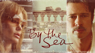 Netflix box art for By the Sea