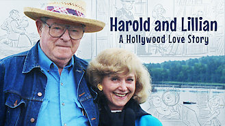 Harold and Lillian: A Hollywood Love Story (2015) on Netflix in Germany