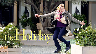 The Holiday (2006) on Netflix in Australia