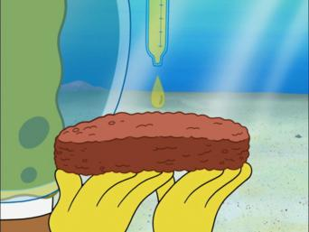 Episode 15: The Krabby Patty That Ate Bikini Bottom / Bubble Buddy Returns