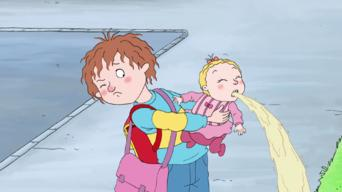 Horrid Henry: Season 4: Episode 21