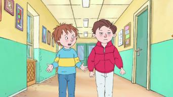 Horrid Henry: Season 5: Horrid Henry's Uber Homework / Horrid Henry and the Germy Germ