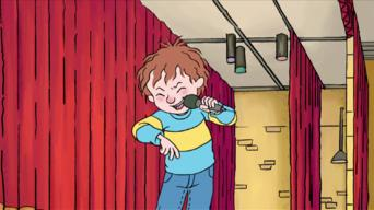 Episode 23: Horrid Henry, Rocking the World / Horrid Henry Nothing but the Truth