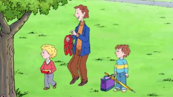 Episode 22: Horrid Henry My Weird Family / Horrid Henry, It's all Your Fault!
