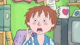 Episode 7: Horrid Henry: Grown Up / Horrid Henry and the Terrible Teacher