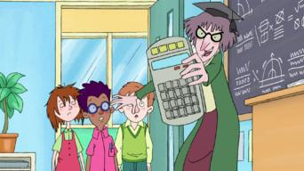 Horrid Henry: Season 4: Episode 25