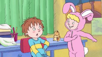 Episode 9: Horrid Henry and the Horrid Hat/Horrid Henry and the Perfect Panto