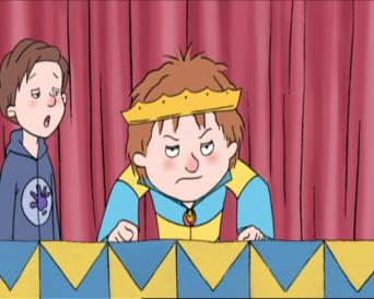 Horrid Henry: Season 2: Horrid Henry: When I'm King / Horrid Henry on Trial