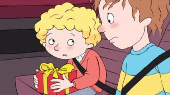 Horrid Henry: Season 2: Horrid Henry and the Name Game / Happy Birthday Steve