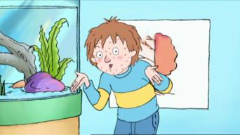 Horrid Henry: Season 2: Horrid Henry Gets Spots / Horrid Henry Says Good-Bye