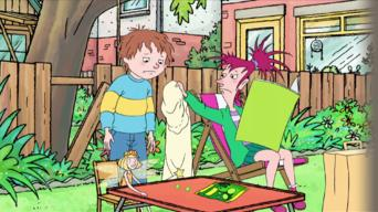 Horrid Henry: Season 3: Horrid Henry's Unhappy Day / Horrid Henry and the Scary Scooter