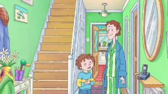 Horrid Henry: Season 5: Horrid Henry and the Titanic TV / Horrid Henry's Magic Mayhem