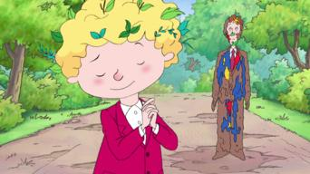Horrid Henry: Season 3: Perfect Peter's Perfect Day / Horrid Henry at Home Alone