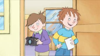 Horrid Henry: Season 2: Horrid Henry Ace Reporter / Horrid Henry Changes a Nappy