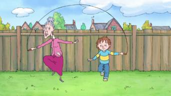 Episode 4: Horrid Henry Plays Air Guitar/Horrid Henry and the Perfect Parents