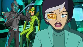 Stretch Armstrong & the Flex Fighters: Season 2: Masters of Order
