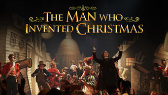 The Man Who Invented Christmas 2017.Is The Man Who Invented Christmas 2017 On Netflix Usa