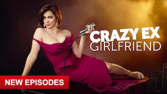 Crazy Ex-Girlfriend: Season 4