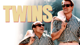 Is Twins 1988 On Netflix Austria