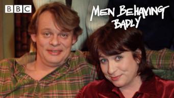 Men Behaving Badly: Last Orders